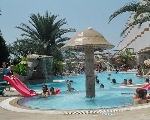 Avlida Hotel Childrens Pool
