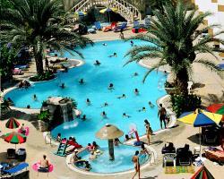 Avlida Hotel Panoramic Pool View