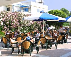 Avlida Hotel Restaurant