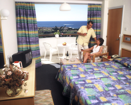 Avlida Hotel Rooms