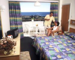 Avlida Hotel Rooms