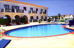 Cosmelenia Apartments Pool