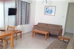 Maricosta Apartments Living Room