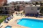 Maricosta Apartments Pool Area