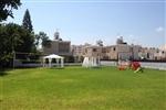 Maricosta Apartments Gardens