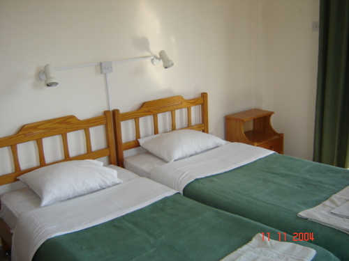 Maricosta Apartments - Bed Room
