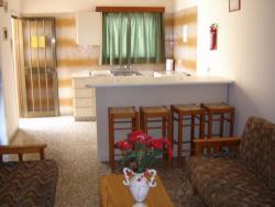 Maricosta Apartments - Sitting and Dining Area