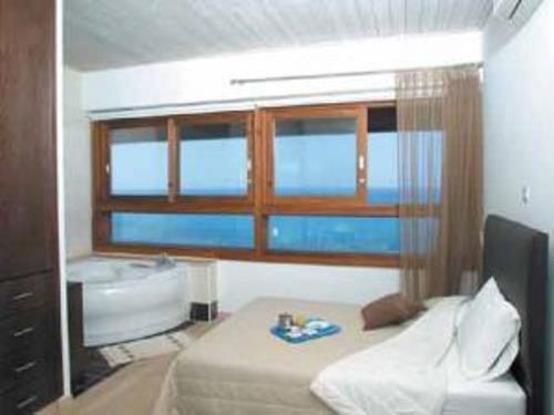 Villa Karavi Bedroom