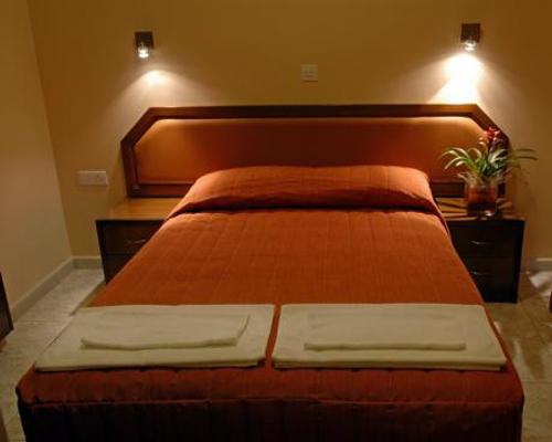 Pyramos Hotel Double Room