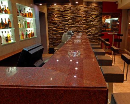 Pyramos Hotel Bar