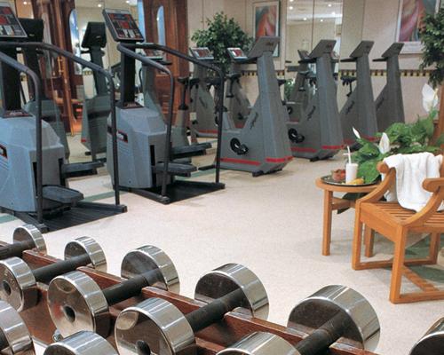 Annabelle Gym