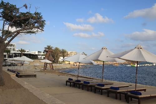 Annabelle Hotel Beach Front 2