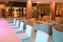 Capo Bay Hotel Bar