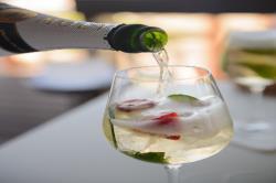 Capo Bay Hotel Drinks