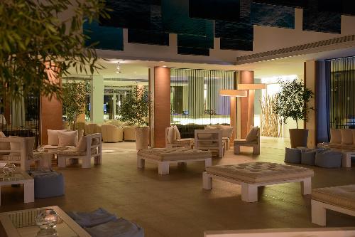 Capo Bay  Hotel Lobby 1