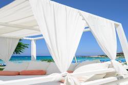 Capo Bay Hotel Loungers