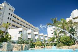 Capo Bay Hotel Pool 1