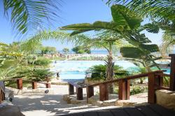 Capo Bay Hotel Pool
