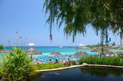 Capo Bay Hotel Sea View