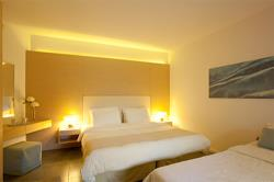 Capo Bay Hotel Quad Room a