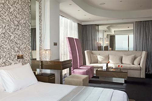 Capo Bay Hotel Junior Suite
