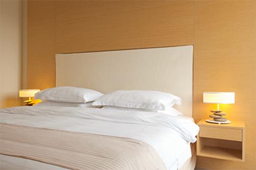Capo Bay Hotel Twin Side Sea View Room
