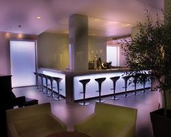 Capo Bay Hotel Lobby Bar 7