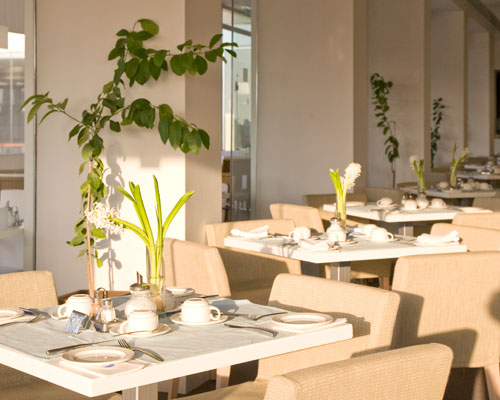 Capo Bay Hotel Elea Restaurant 1