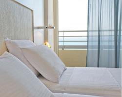 Capo Bay Hotel Side Sea View Room
