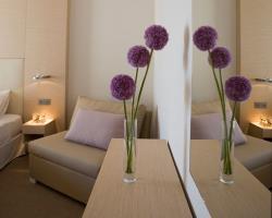 Capo Bay Hotel Superior Room
