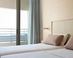 Capo Bay Hotel Superior Sea View Room