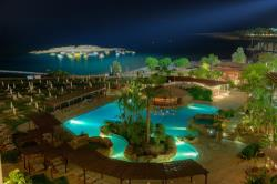 Capo Bay Hotel Panoramic View by Night 2