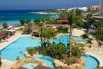 Capo Bay Hotel Panoramic View of Pool & Outdoor Jacuizzi