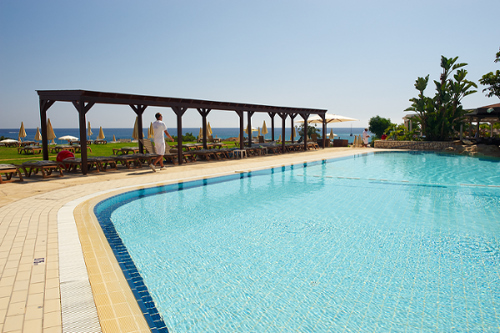 Capo Bay Hotel Outdoor Pool