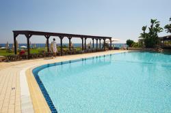 Capo Bay Hotel Outdoor Pool