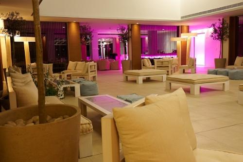 Capo Bay Hotel Lobby 6