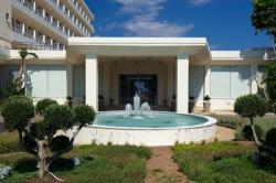 Capo Bay Hotel Hotel Entrance