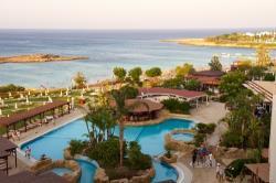 Capo Bay Hotel Panoramic