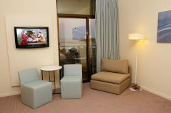 Capo Bay Hotel Superior Room & Balcony