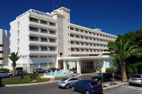 Capo Bay Hotel Capo Bay Exterior