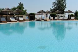 Capo Bay Hotel Adults Pool 2