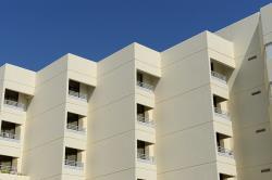 Capo Bay Hotel Hotel Executive Wing
