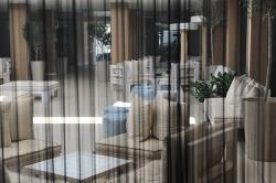 Capo Bay Hotel Lobby