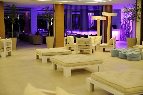 Capo Bay Hotel Lobby 3