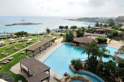 Capo Bay Hotel Panoramic View 3