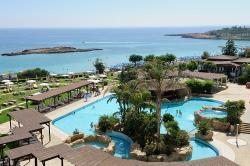 Capo Bay Hotel Panoramic View 1