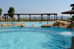 Capo Bay Hotel Outdoor Pool 1