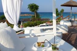 Capo Bay Hotel Koi Bar 11