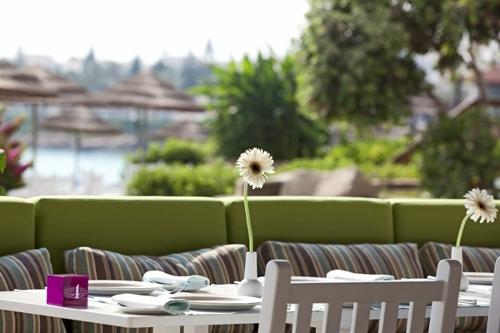 Capo Bay Hotel Mama's Restaurant 3