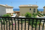 Artisan Resort House 14 Bedroom Balcony With Sea Views